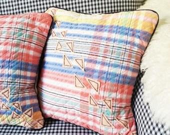 Louisiana Cushion - SALE