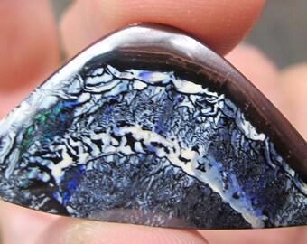 Unique pattern Koroit Opal