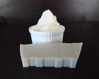 SOAP with Shea butter