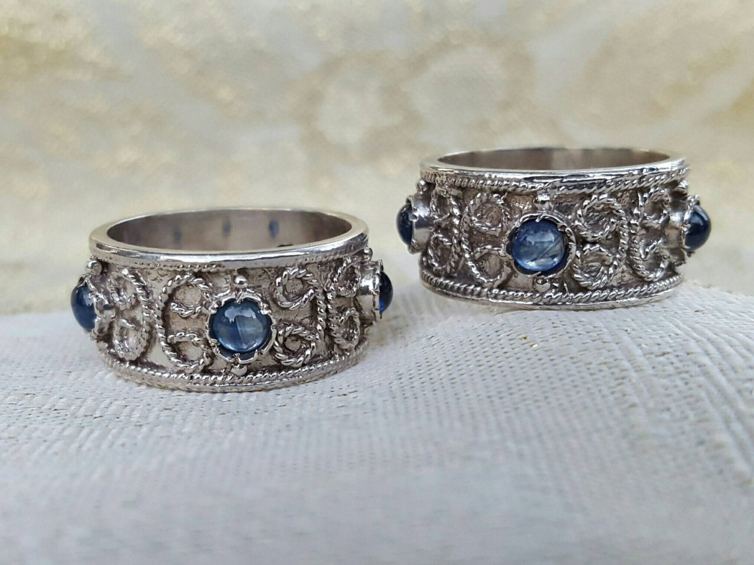 Italian Renaissance Wedding Bands Set Matching His And Hers. Baby Hand Rings. Little Hand Wedding Rings. 15 Carat Engagement Rings. Sandstone Finish Wedding Rings. Papers Rings. Engaged Kim Kardashian Wedding Rings. Simple Design Engagement Rings. Line Art Wedding Rings