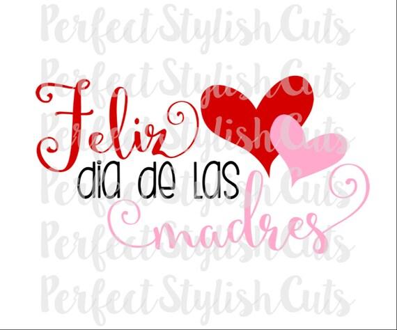 Feliz dia de las madres svg dxf eps png files for cutting for Decoracion para pared dia de la madre