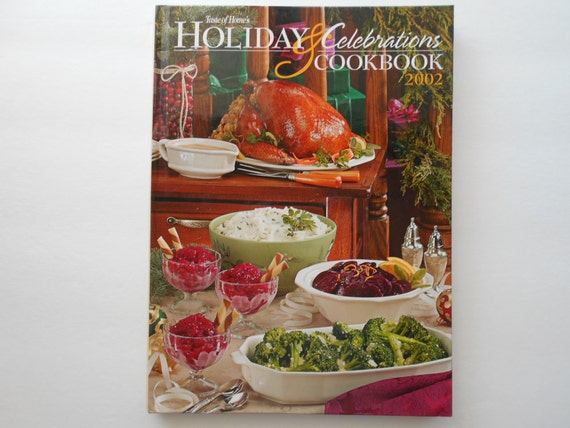 Christmas Recipes Holiday and Celebrations Cookbook Special Occasion Recipes Decoration Ideas Giving Thanks Easter Gathering Party Meals