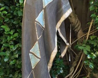 Batik Stole