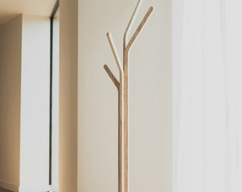 LEG/ hanger /Coat Rack Standing Coat Tree