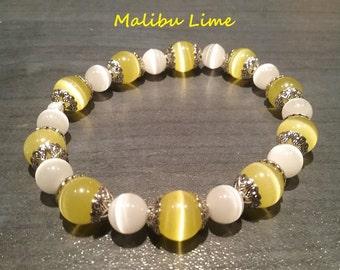 Lime Malibu