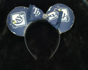 Tampa Bay Disney Inspired Ears