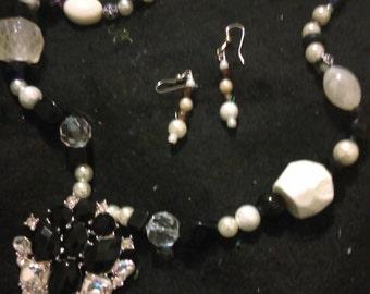 One of a kind custom jewelry