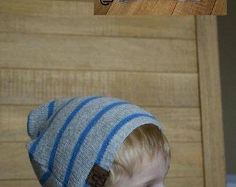 Blue/Grey Child Fit