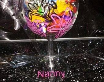 Nanny Glass