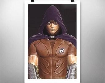 Robin  (Original Artwork)
