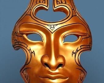 Mask. Wall decor