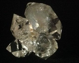 Herkimer Diamonds...