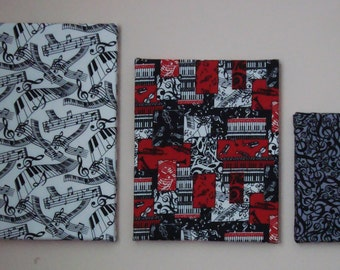 Music canvases