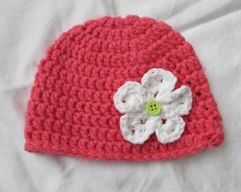 Custom Baby Hat!