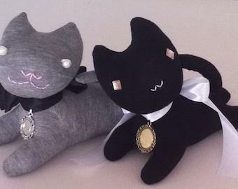 little cat toys