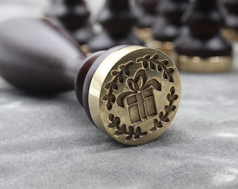 sealing wax stamp-gift