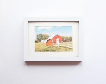 Canada Collection - The Barn, Calgary, Alberta