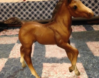 Breyer Model Horse: The Foal from the Classic Andalusian Family Set