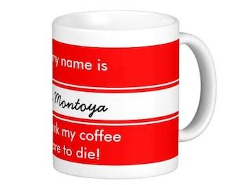 Coffee Mug - Prepare to Die Coffee Mug