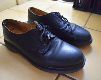 Men's Leather size 10 Dr Martens