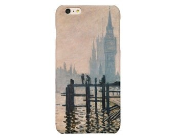 France iPhone 7 6 case Impressionism iPhone 7 6 Plus classic iPhone 5 cover Monet iPhone SE iPhone 4 case Samsung Galaxy S7 S4 S5 S6 case