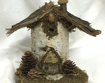 FAIRY COTTAGE:   Fairy Cottages 6