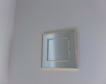 Vintage Decorative Wall Mirror, Windsor Art Decorative Wall Mirror, Vintage Wall Mirror
