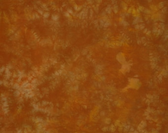 Hand Dyed Fabric -  #187
