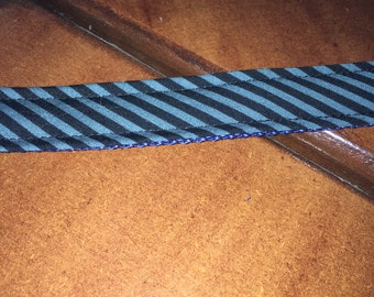 Striped Collar