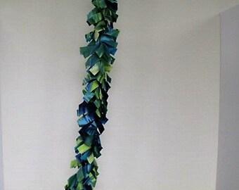 3 ft  Fleece Cage Vine 3 Layers