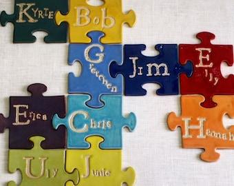 Family Tree Jigsaw