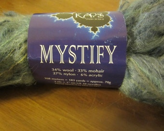 Plymouth Yarn Kaos Mystify with Mohair