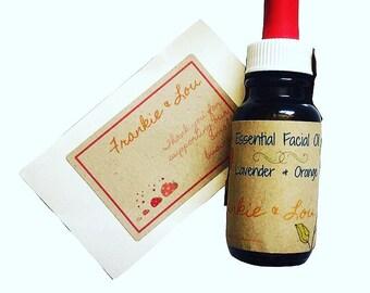 Essential Facial Oil