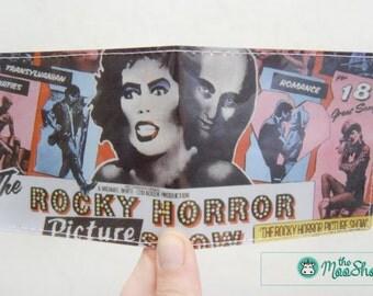 Vinyl Wallet - Rocky Horror Picture Show Movie