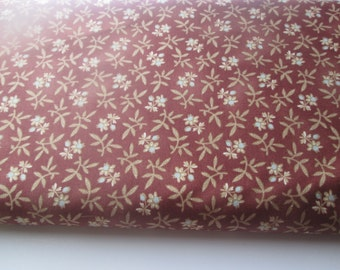 Yardage of Windham Fabric's Simpler Tymes by Jeanne Horton Circa 1860, clearance fabric