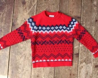 Vintage baby jumper
