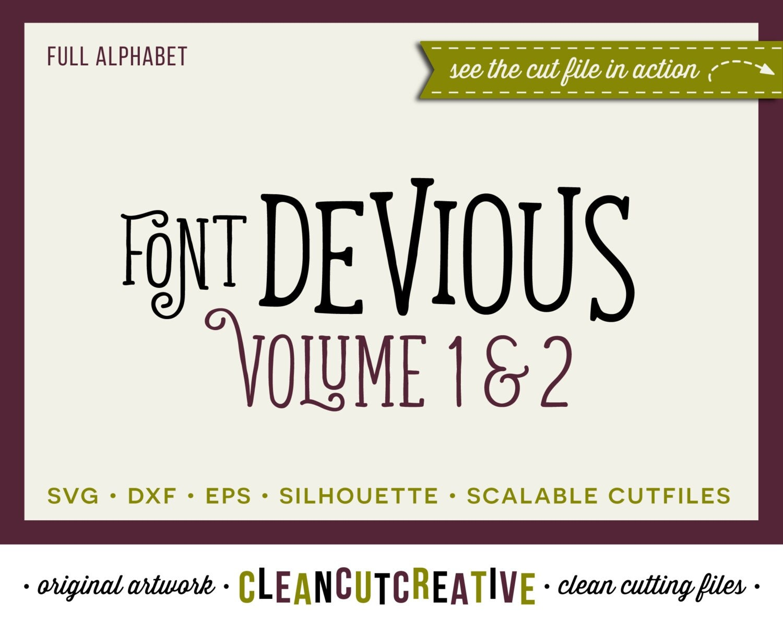 Download Full Alphabet SVG Fonts Cutfile Fun Jumping Script cricut