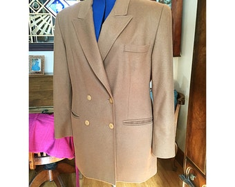Holt Renfrew Vintage Men's Style Jacket SIZE 14 (but also fits 16)