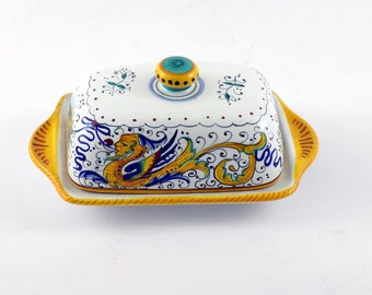 Butter dish RAFF