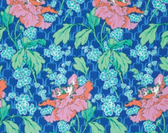 Fabric by the yard - Violette by Amy Butler - PWAB 136 - Field Poppy
