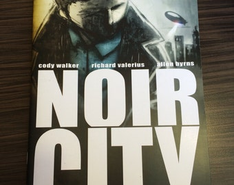 Noir City issue #1