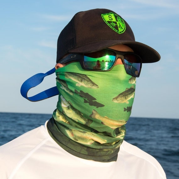 2 at one price multi use face shieldfresh water for Sa fishing face shield review