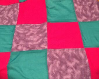 Infant blanket