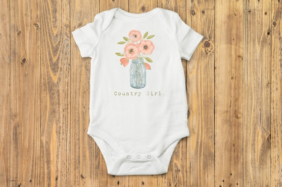 Country Baby Bodysuits are perfect for Baby!+ Product Types · New Designs Added Daily · Over Million Items · Design Your Own GiftsStyles: Bumper Stickers, Car Magnets, Buttons, Fridge Magnets.
