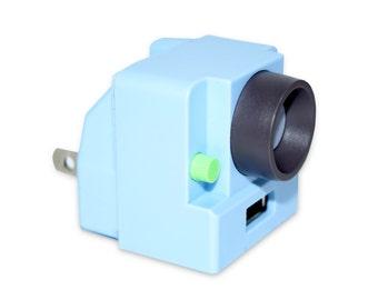 USB Wall Charger - BoltCamera