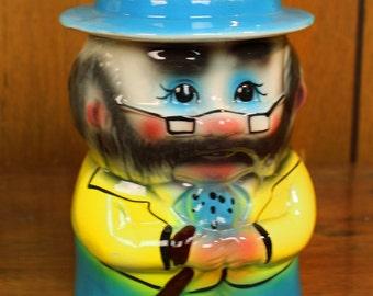 Vintage Ceramic Bank