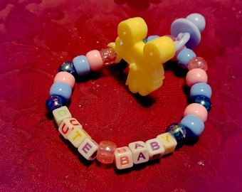 Cute Baby Kandi Single