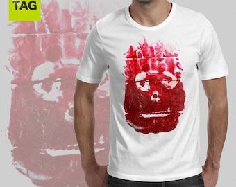 T-shirt WILSON MR CASTAWAY man