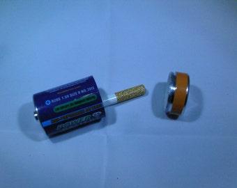 D battery dugout