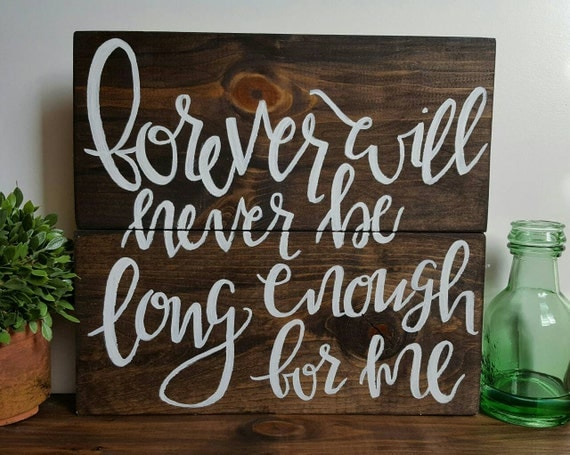 Wedding Gift Signs: Wood Signs Wooden Signs Wedding Gift Wedding Present